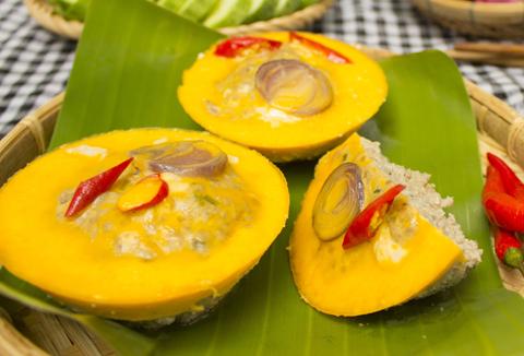 hinh-anh-thuc-don-mon-suat-an-cong-nghiep-phu-binh-an-Thịt chưng trứng